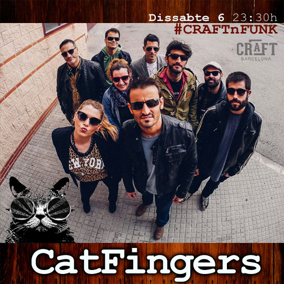 Craft-Barcelona-0506-CatFingers-Cartel