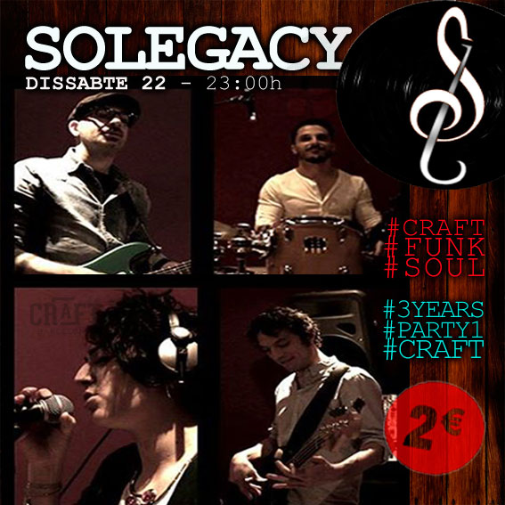 CraftBArcelona-SoLegacy-042817-Cartel