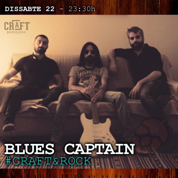 CraftBarcelona-BluesCaptain-0422-Cartel