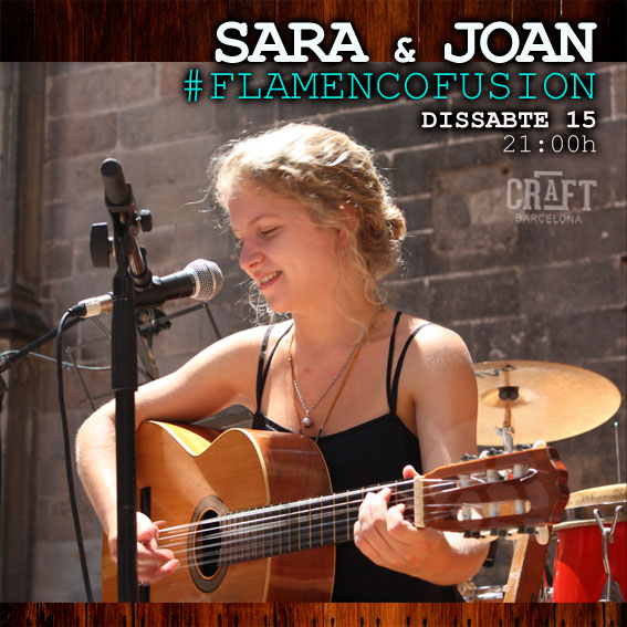 CraftBarcelona-SaraJoan-0415-Cartel