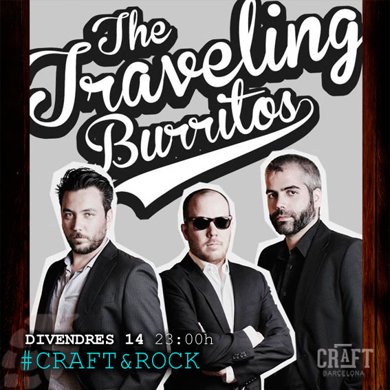 CraftBarcelona-TravellingBurritos-0414-Cartel