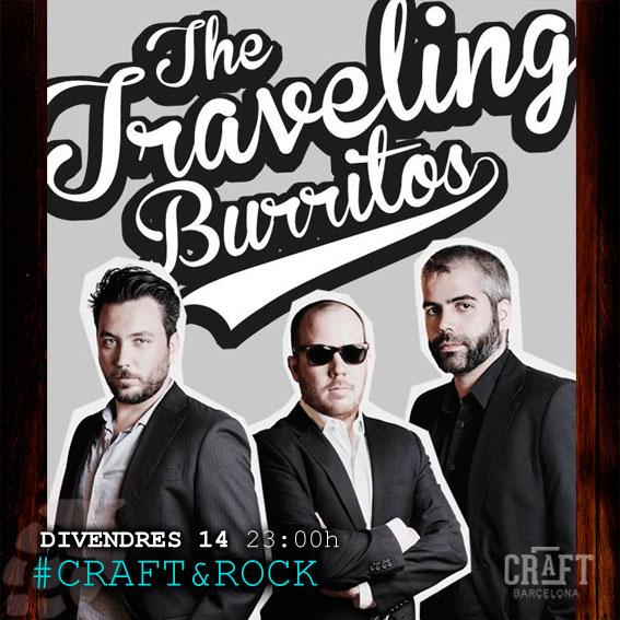 CraftBarcelona-TravellingBurritos-0414-Cartel