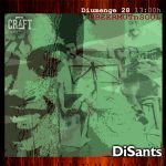 DiSant-cartel