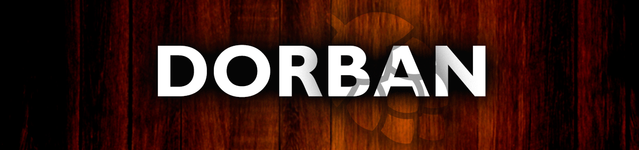 dorban-head