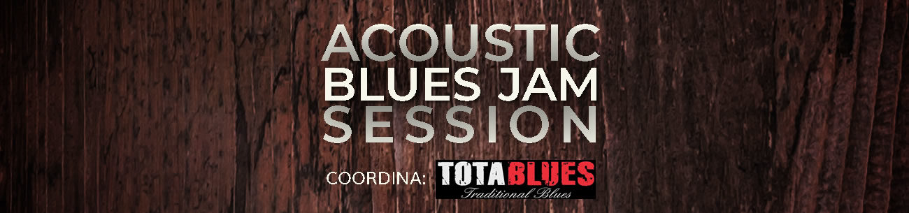 aCOUSTIC BLUES JAM